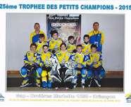 Trophée PETITS CHAMPIONS